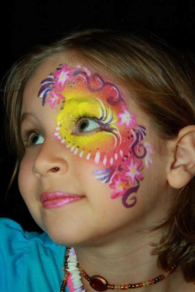 Face Painting Classes In Michigan