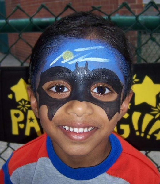 Face Painting Paterson Nj