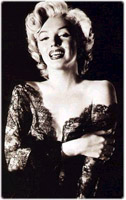 marilyn monroe reference photo 1
