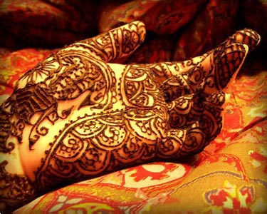 henna by eve billings