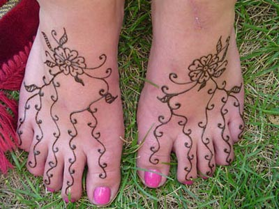 henna image by angela skrade