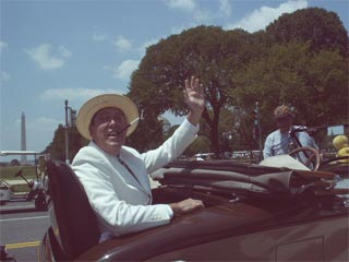 fdr impersonator michael l