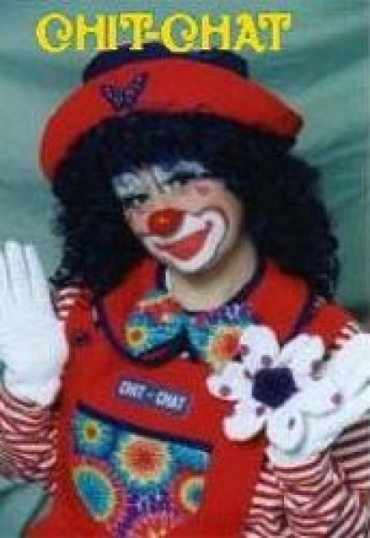 Chit-Chat the Clown