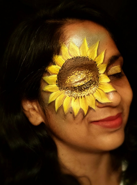 Face Paint by Manasi Joshi Profile