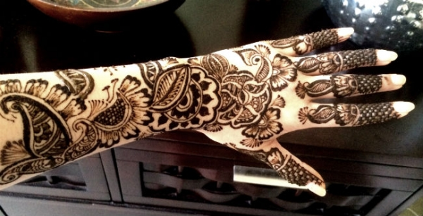 Henna by Sheetal Nekadi