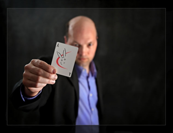Phillip Smith Magician