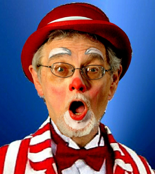 Chucklehead the Clown