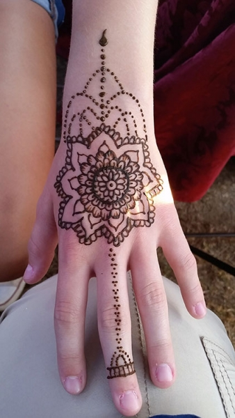 henna by denice kelly