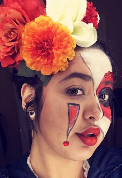 Jessica Taulbee Face Painter