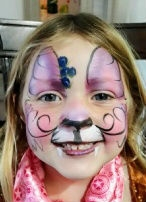 Holly Stroud Face Painter