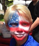 Susan LeMaster Face Painter