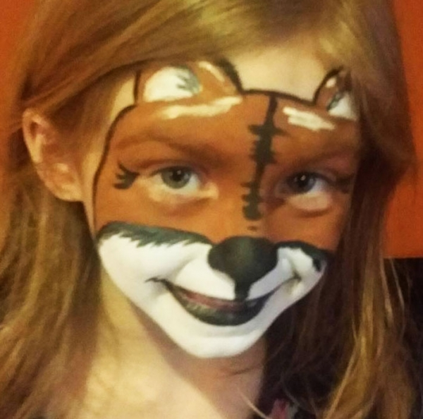 Veronica Picone Face Painter