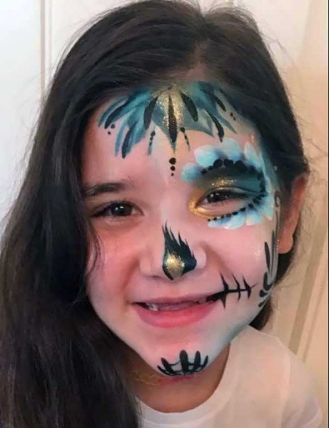 Nichole Brady Face Painter