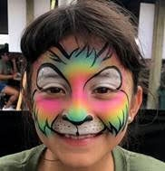 Cheyann Harber Face Painter