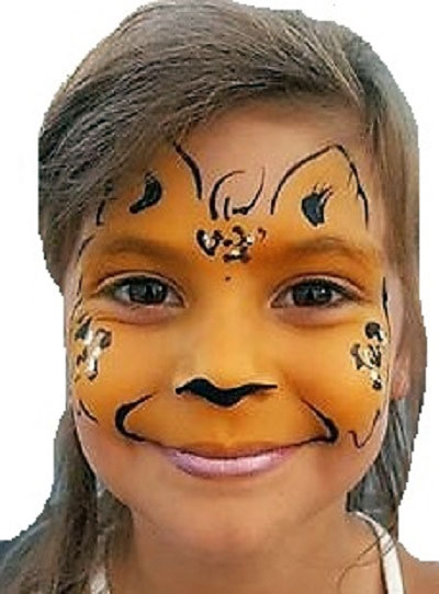Kim Hatch Face Painter