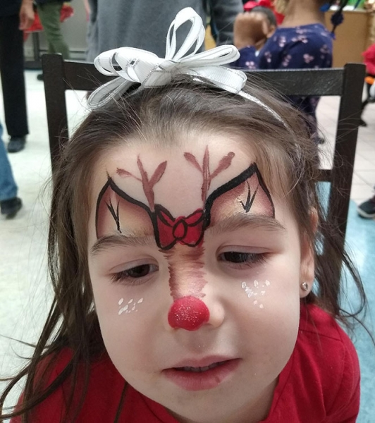 Lynn Ruiz Face Painter