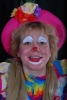 Crazy Daisy the Clown